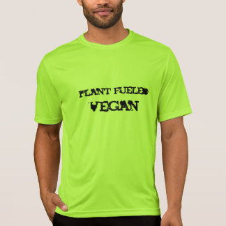 Plant-fueled vegan T-Shirt