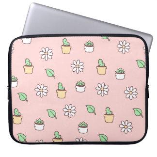 "Plant Hoe 15"" Laptop Sleeve"