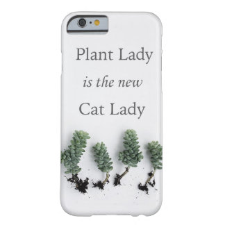 Plant Lady Phone Case