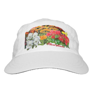 Plant Lovers Hat