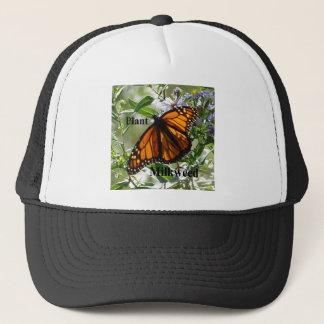 Plant Milkweed Trucker Hat