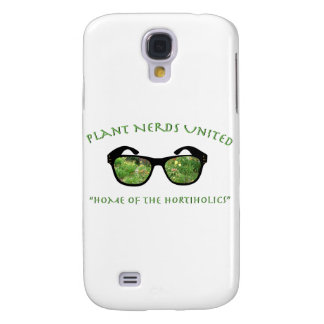 Plant Nerds United Casemate Samsung Galaxy S4 Case