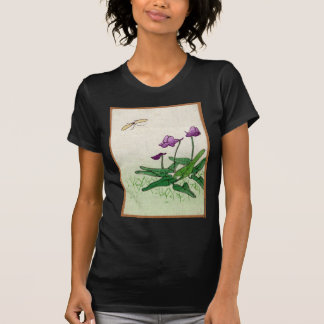 Plant of The Water Lily Family - anon - 1900 - woo T-Shirt