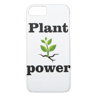 Plant power Case-Mate iPhone case