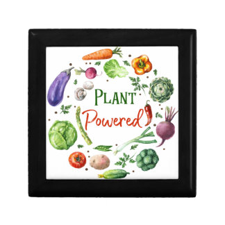 Plant-Powered Designs Gift Box