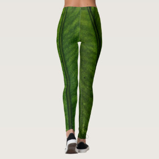 Plant Skin Leggings