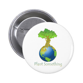 Plant Something Buttons