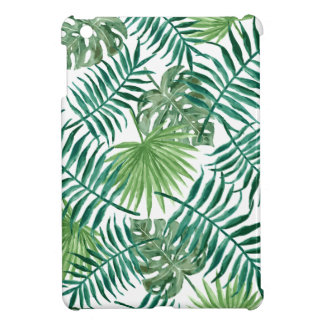 Plant Tropical Botanical Palm Leaf Cover For The iPad Mini