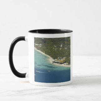 Plantation Island Resort, Malolo Lailai Island 2 Mug