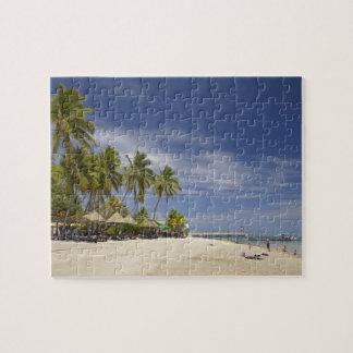 Plantation Island Resort, Malolo Lailai Island 4 Jigsaw Puzzle