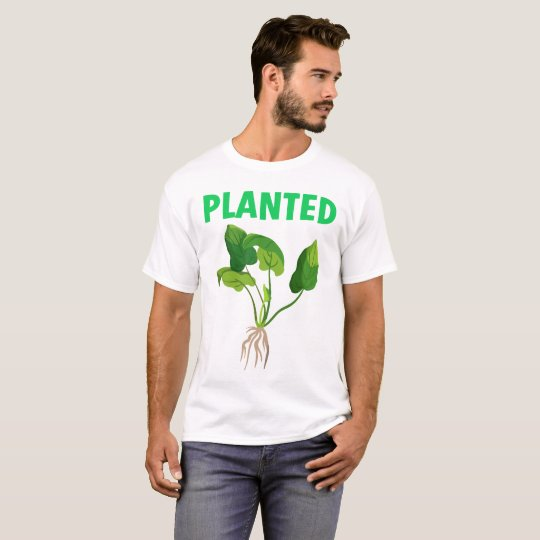PLANTED Shirt