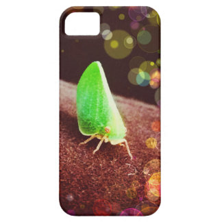 Planthopper iPhone 5 Covers