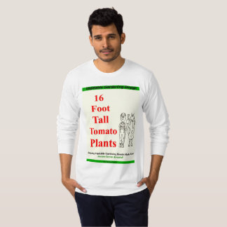 Planting a vegetable garden for beginners amazon T-Shirt