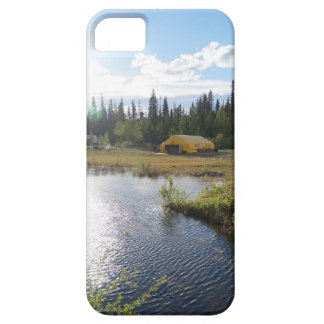 Planting Bliss iPhone 5 Cover