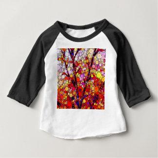 Planting Cherry Trees Baby T-Shirt