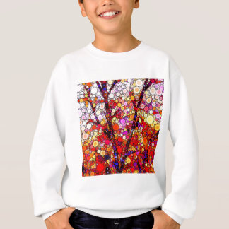 Planting Cherry Trees Sweatshirt