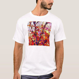 Planting Cherry Trees T-Shirt