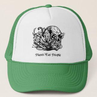 plantsskull hat