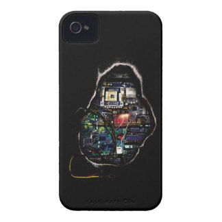 plasma armor missile iPhone 4 covers