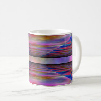 Plasma Coffee Mug