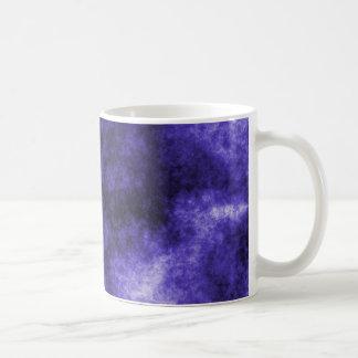 Plasma Mug - Blue