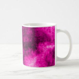 Plasma Mug - Pink