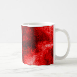 Plasma Mug - Red