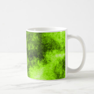 Plasma Mug - Yellow