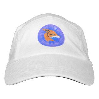 PlasmaFox Emblem Baseball Cap