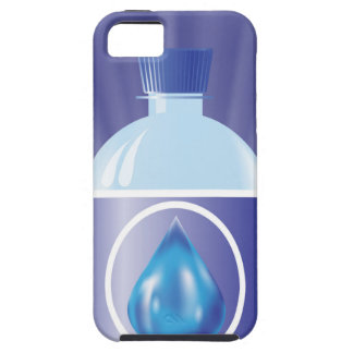Plastic bottle iPhone 5 cover
