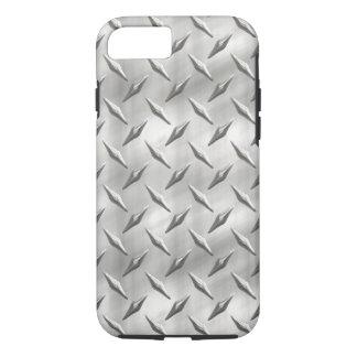 Plat 1 de diamant coque iPhone 7