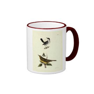 Plate 056 coffee mug