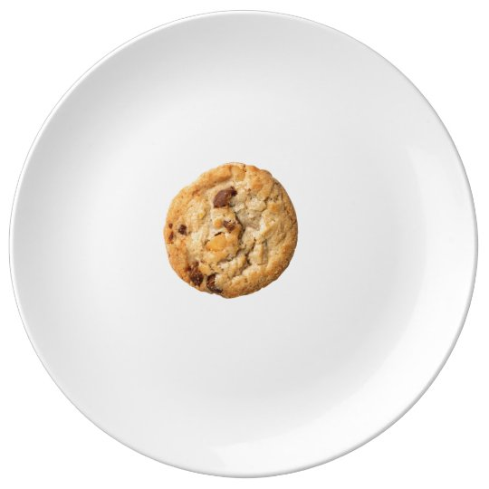 Plate Cookie cake dish Porcelain Plates