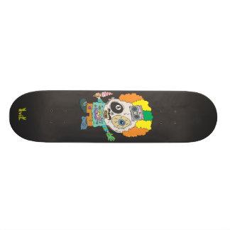 Plate-forme de GARÇON de GODZEERO Plateaux De Skateboards