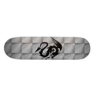 Plate-forme faisante de la planche à roulettes de  skateboard customisable