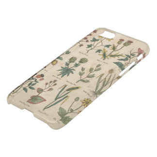 Plate of Plants iPhone 8/7 Case