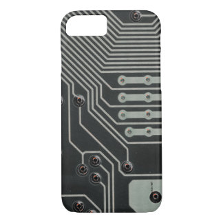 Plate of Printed Circuit iPhone 8/7 Case