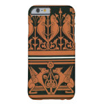 Plate XIV from 'Studies in Design', c.1874-76 (lit iPhone 6 Case