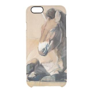 Plateau Sun Clear iPhone 6/6S Case