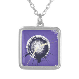 Plated Pendant
