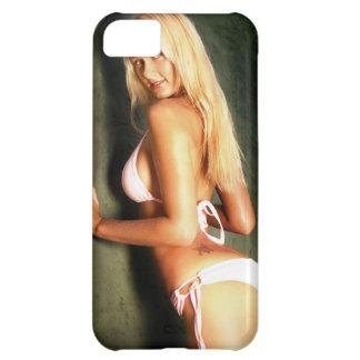 Platinum Blonde Case For iPhone 5C