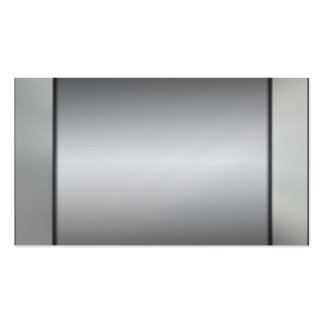Platinum Business Cards