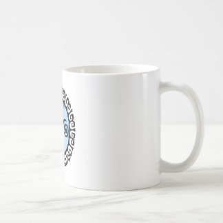 Platinum Height Coffee Mug