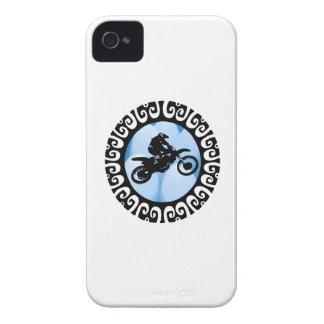 Platinum Height iPhone 4 Case-Mate Case