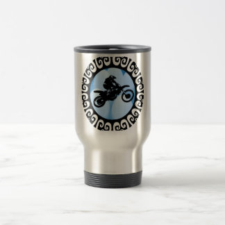 Platinum Height Travel Mug