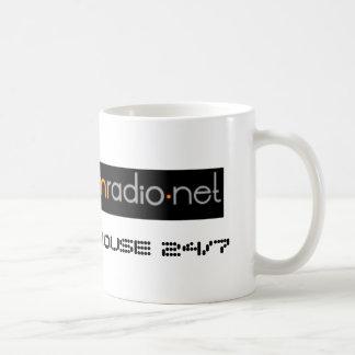 Platinum Radio Mug