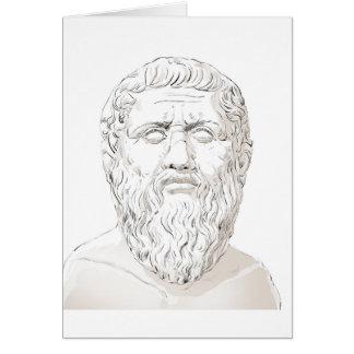 Plato Card