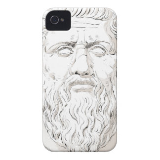 Plato iPhone 4 Covers
