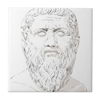 Plato Tile