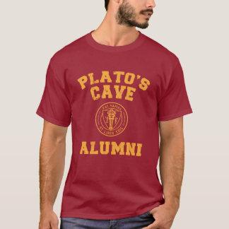 platos cave4 T-Shirt